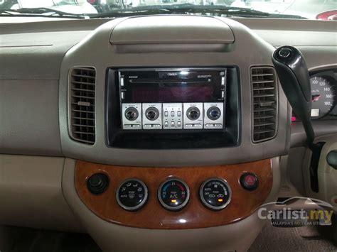 Karpet Comfort Nissan Serena nissan serena 2011 comfort 2 0 in johor automatic mpv grey