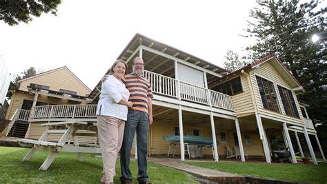 Two Historic Gerroa Homes Open For Show Photos Narooma News Gerroa House
