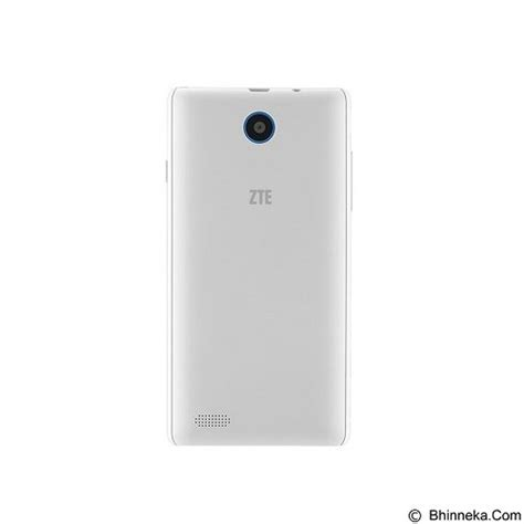 Hp Zte Type V815w Jual Smartphone Android Zte Blade G V815w White Merchant Smart Phone Android Zte Terbaru