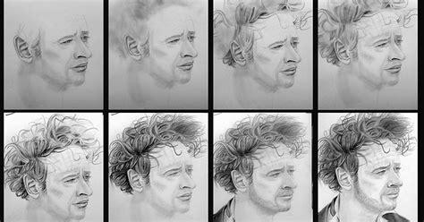 retratos realistas y dibujos agosto 2015 retratos realistas y dibujos retrato realista de gustavo