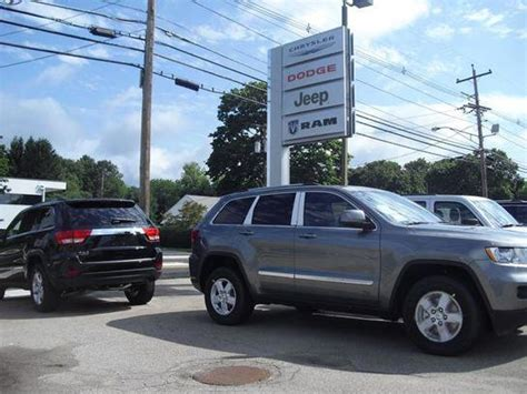 Franklin Chrysler Dodge Jeep Ram Planet Chrysler Jeep Dodge Ram Car Dealership In Franklin