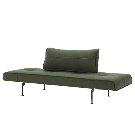 innovation m bel berlin schlafsofa zeal laser legs webstoff stoff 562 twist
