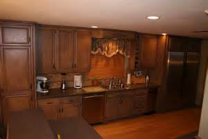 Crown Molding For Kitchen Cabinets duncan custom creations