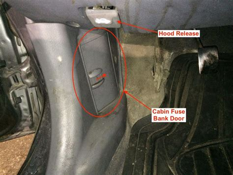 1999 2005 Hyundai Accent Dome Light Will Not Turn On