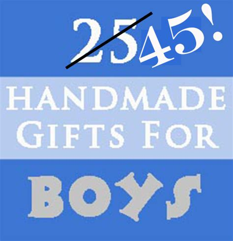 day gifts for boys attempting aloha day 9 handmade gifts for boys