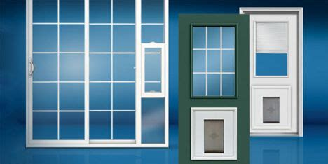 patio doors with built in pet door jeld wen pre hung entry door with factory built in pet