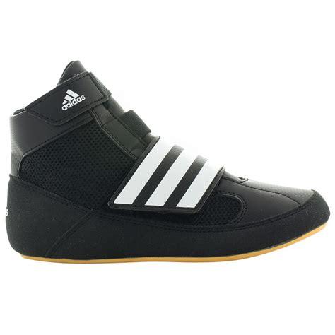 adidas velcro adidas hvc youth velcro shoes wrestlingmart free shipping