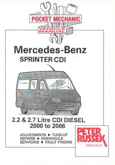 free auto repair manuals 2012 mercedes benz sprinter 2500 auto manual скачать mercedes sprinter service manual anveri