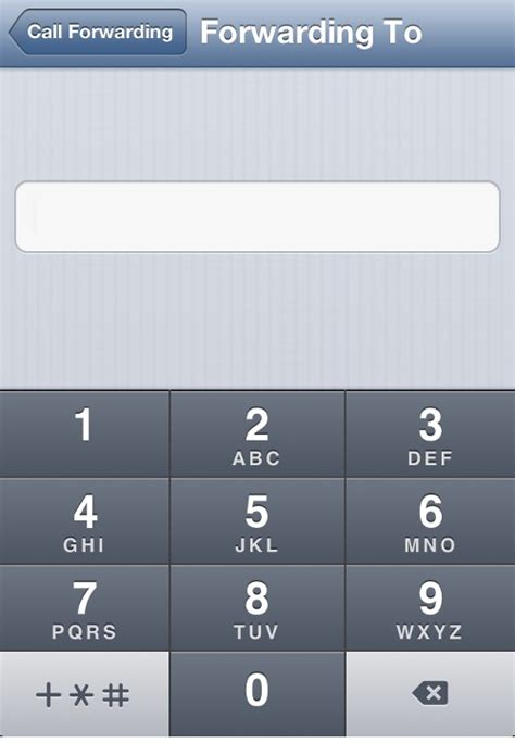call forwarding on iphone how to setup call forwarding on an iphone iphone simplylikeit