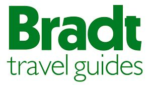 bradt travel guide books orient eco tourism