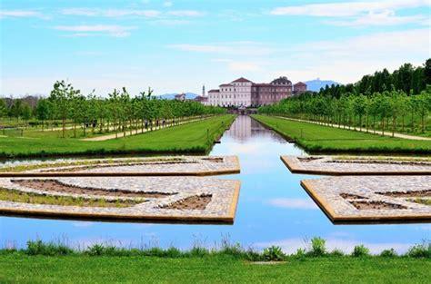 reggia di venaria giardini la reggia di venaria reale parchi e giardini a torino