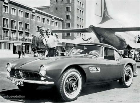 bmw vintage coupe bmw 507 ts coupe 1956 1957 1958 1959 autoevolution