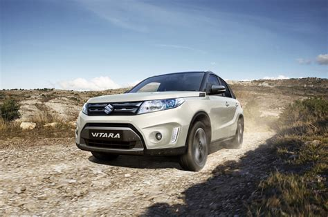 Suzuki Vitara Specifications News 2015 Suzuki Vitara Price And Specifications