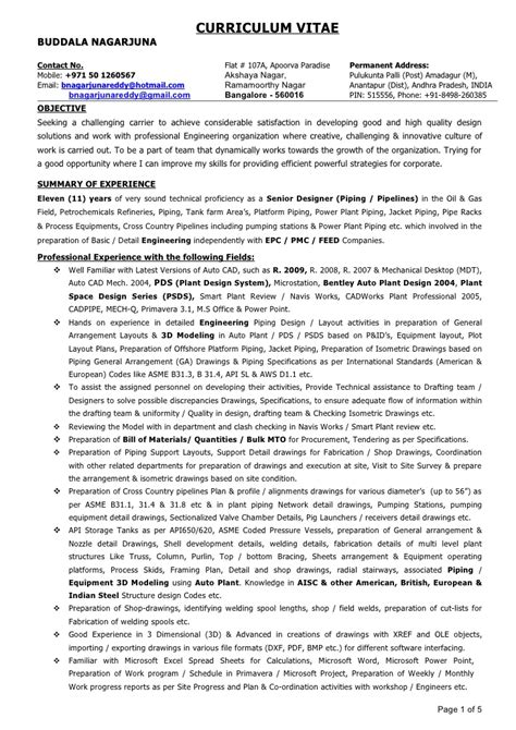 application letter for piping designer piping designer resume sle piping designer resume