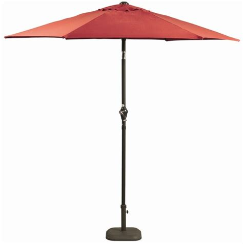 the home depot 7 5 market umbrella in the home