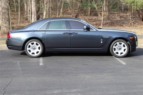 rolls royce c shares value 2010 rolls royce ghost stock px48525 for sale near
