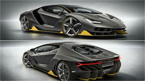 Lamborghini Aventador Limited Edition Lamborghini Limited Edition Torque
