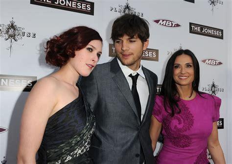 Demi Wants To Another Kid by Demi Ashton Kutcher And I Want Demi