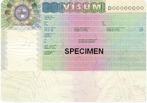 Modèle De Lettre D Invitation Visa Schengen proc 233 dures pour le d 233 p 244 t d une demande de visa pour l