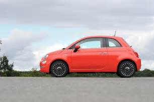 How Much Is A Fiat 500 On Finance Fiat 500 2016 Review Prices Specs And 0 60 Time Evo