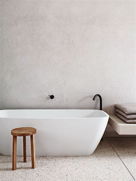 terrazzo bathtub hot trend 36 terrazzo design and decor ideas digsdigs