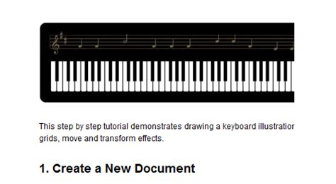 illustrator keyboard tutorial 40 best of featured adobe illustrator tutorials