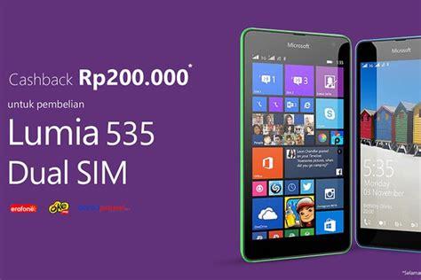 R Promo Awal Bulan R Best Product Baterai Power Battery Bat 1 lumia 535 dan lumia 532 diskon 200 ribu rupiah gadgetren