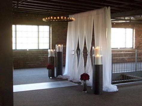 Memorable Wedding: Altar Decoration Ideas For Weddings