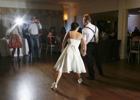 what to wear swing dancing father daughter swing dance tons of pics weddingbee