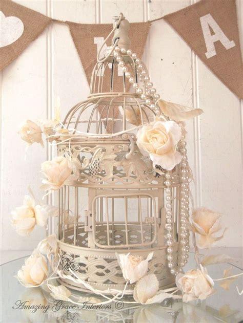 Best 25  Bird cage centerpiece ideas on Pinterest   Bird