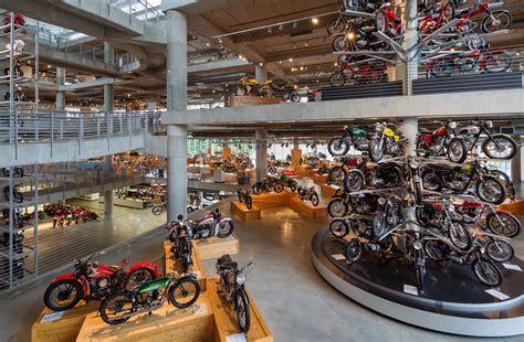 motorcycle museum world  museum   barber vintage