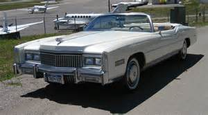 1975 Cadillac El Dorado 1975 Cadillac Eldorado Convertible You Sell Auto