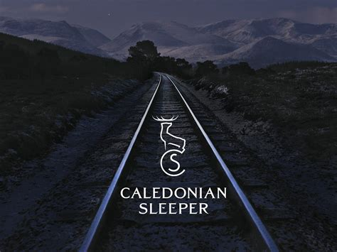 Caledonian Sleeper by Caf Signs Caledonian Sleeper Coach Contract Railway Gazette