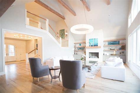 coastal modern estate home tour cc and mike lifestyle