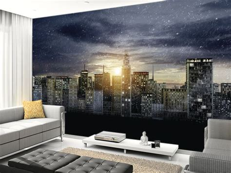 skyline bedroom wallpaper 17 best images about greg s tattoo on pinterest the