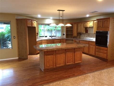 tempe design build kitchen remodeling pictures before after