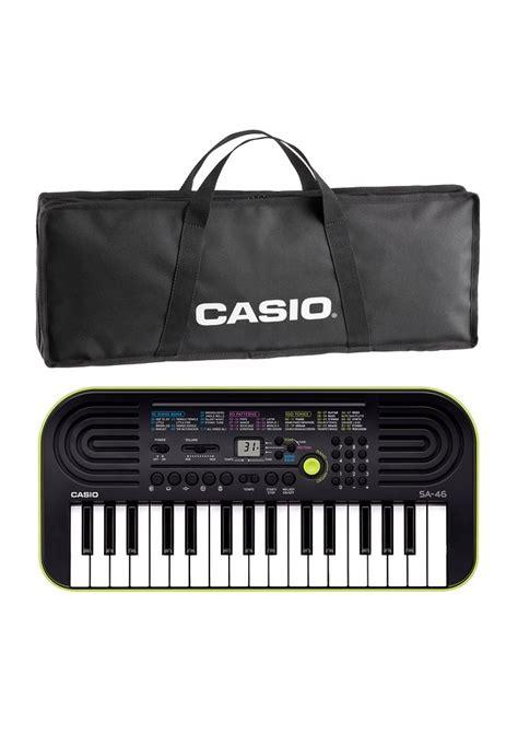 Keyboard Casio Mini casio 174 mini keyboard set 187 sa 46 171 kaufen otto
