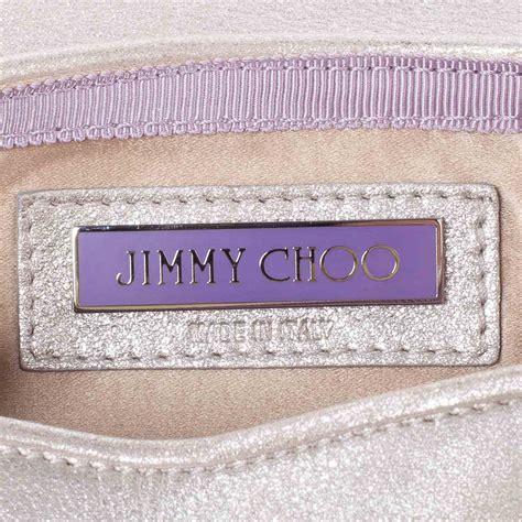 Jimmy Choo Cecile Mesh Embellished Clutch by Jimmy Choo Embellished Mesh Cecile Clutch Bag 37837