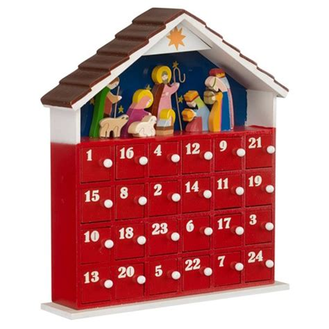 wooden nativity advent calendar with drawers advent calendar with drawers 2017 2018 best cars