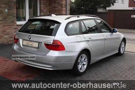 bmw  touring dpf auto professional navigation