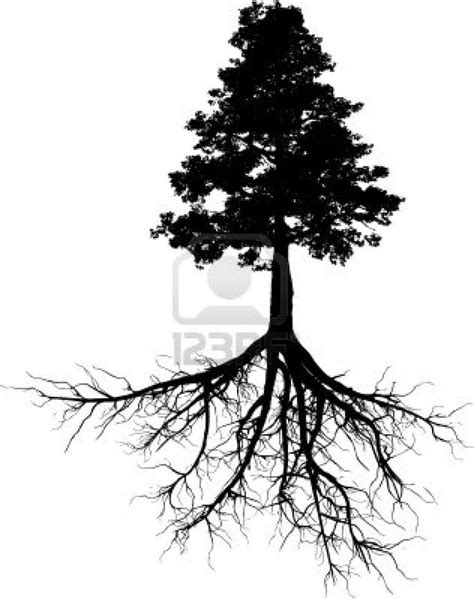 pine tree silhouette tattoo image result for http us 123rf 400wm 400 400