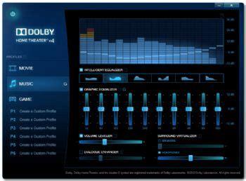 dolby system   improve laptop sound techhive
