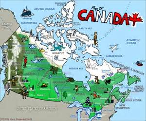 interactive weather map canada canada quiz image of the map of canada easy science
