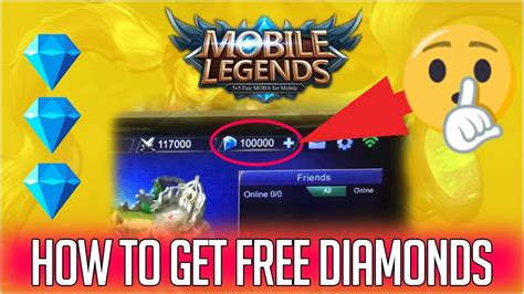 hack mobile legend 2018 mobile legends hack how to use mobile legends 2018