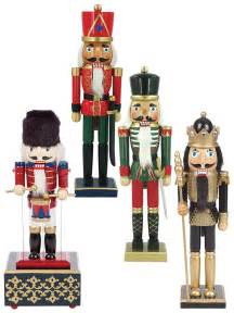 nutcracker ornaments uk traditional wooden nutcracker soldier festive