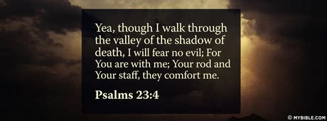 yea though i walk through the valley tattoo psalms 23 4 nkjv though i walk through the valley of the