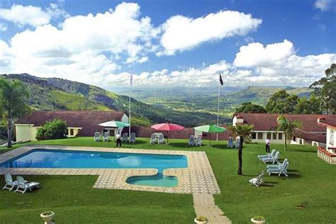 Comfort Inn Rates Mountain Inn Hotel Mbabane Accommodation Mbabane Hotel