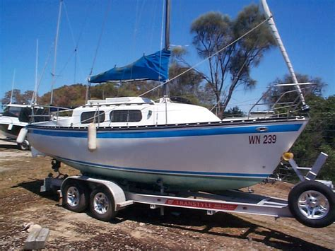 used boats for sale victoria baroness 22 trailer boats boats online for sale
