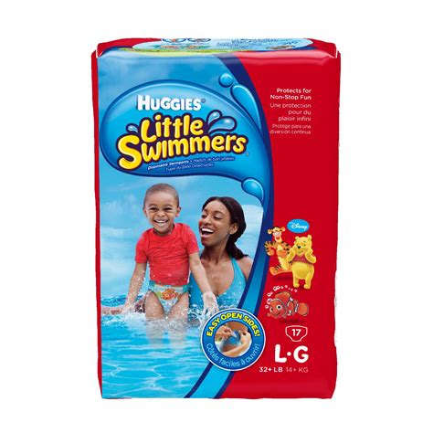 Huggies Swimmers huggies swimmers 174 diposable swimpants