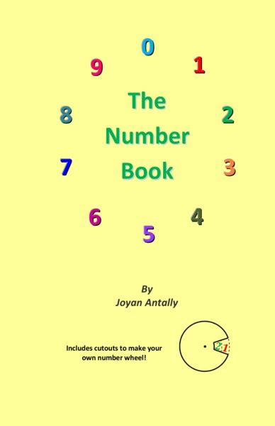 Whos Number 73 by The Number Book By Joyan Antally Magicblox Kid S Book